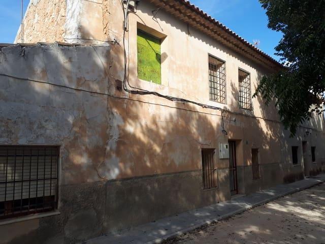 Chalet de 4 habitaciones en Culebron en venta - 106.000 € (Ref: 4182634)