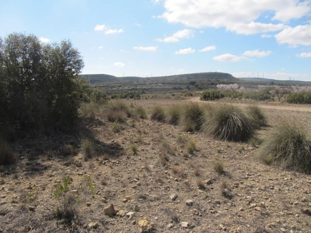 Building Plot for sale in Almansa - € 56,050 (Ref: 4454848)
