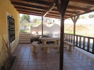 4 bedroom Cave House for sale in Casas del Senor - € 85,000 (Ref: 4520331)