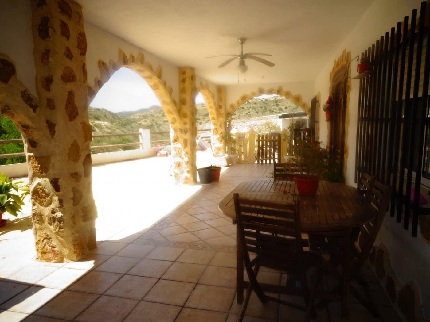 3 bedroom Villa for sale in Montesol - € 142,260 (Ref: 4608402)
