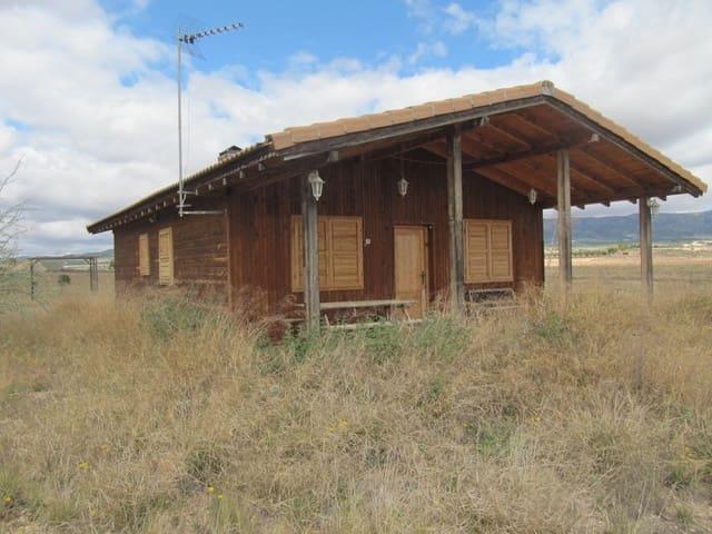 2 soveværelse Træhus til salg i Culebron - € 88.000 (Ref: 4679770)