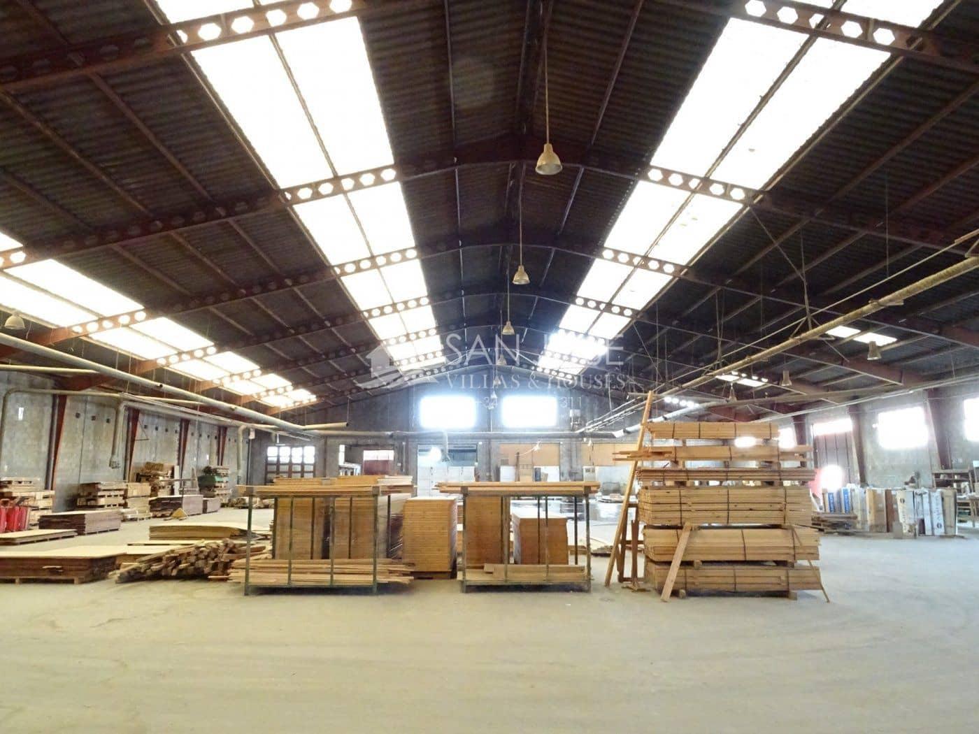 Bedrift til salgs i Callosa de Segura - € 854 000 (Ref: 4745405)