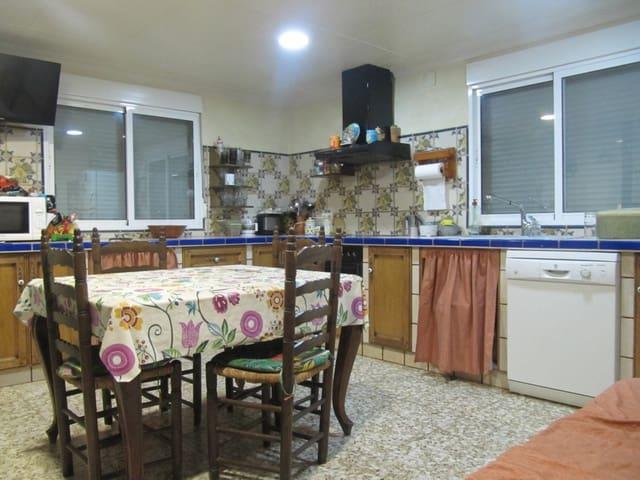 4 sypialnia Willa na sprzedaż w Casas de Ibanez z basenem - 132 260 € (Ref: 4858524)