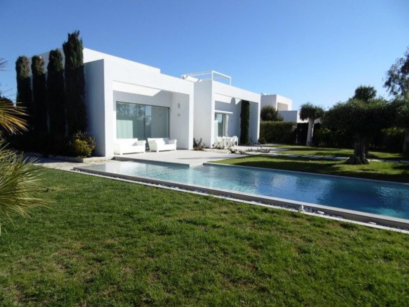 Chalet de 5 habitaciones en Las Colinas Golf en venta con piscina - 950.000 € (Ref: 4955671)
