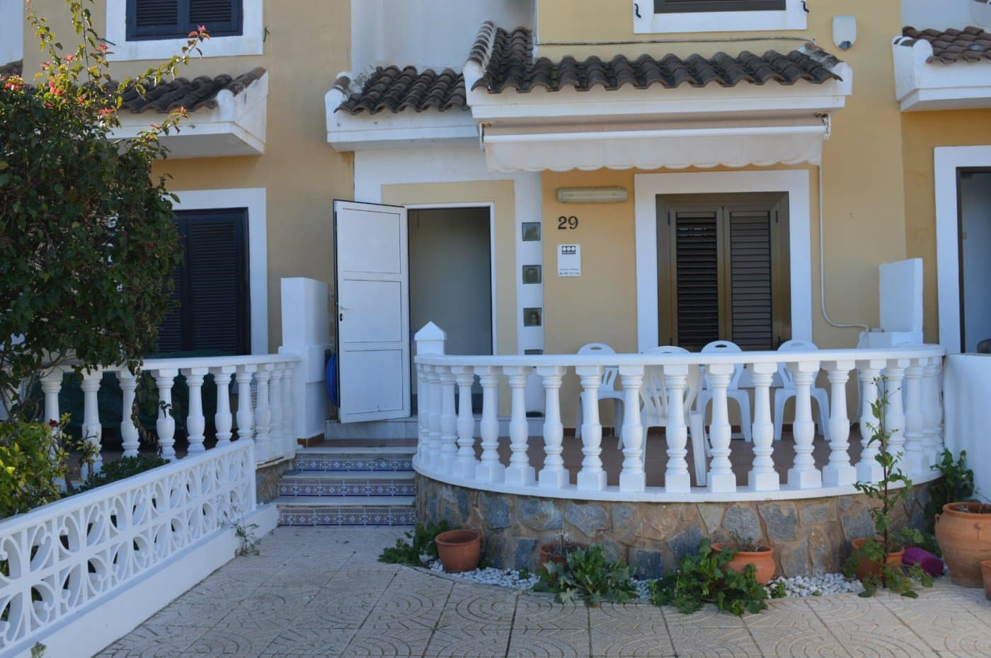 Bungalow de 3 habitaciones en Playa Flamenca en venta - 136.000 € (Ref: 5035173)