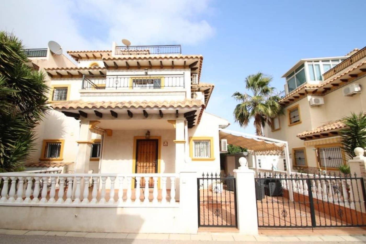 Bungalow de 2 habitaciones en Playa Flamenca en venta con piscina - 138.000 € (Ref: 5094695)