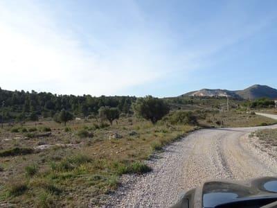 Landgrundstück zu verkaufen in La Canalosa - 56.735 € (Ref: 5131740)