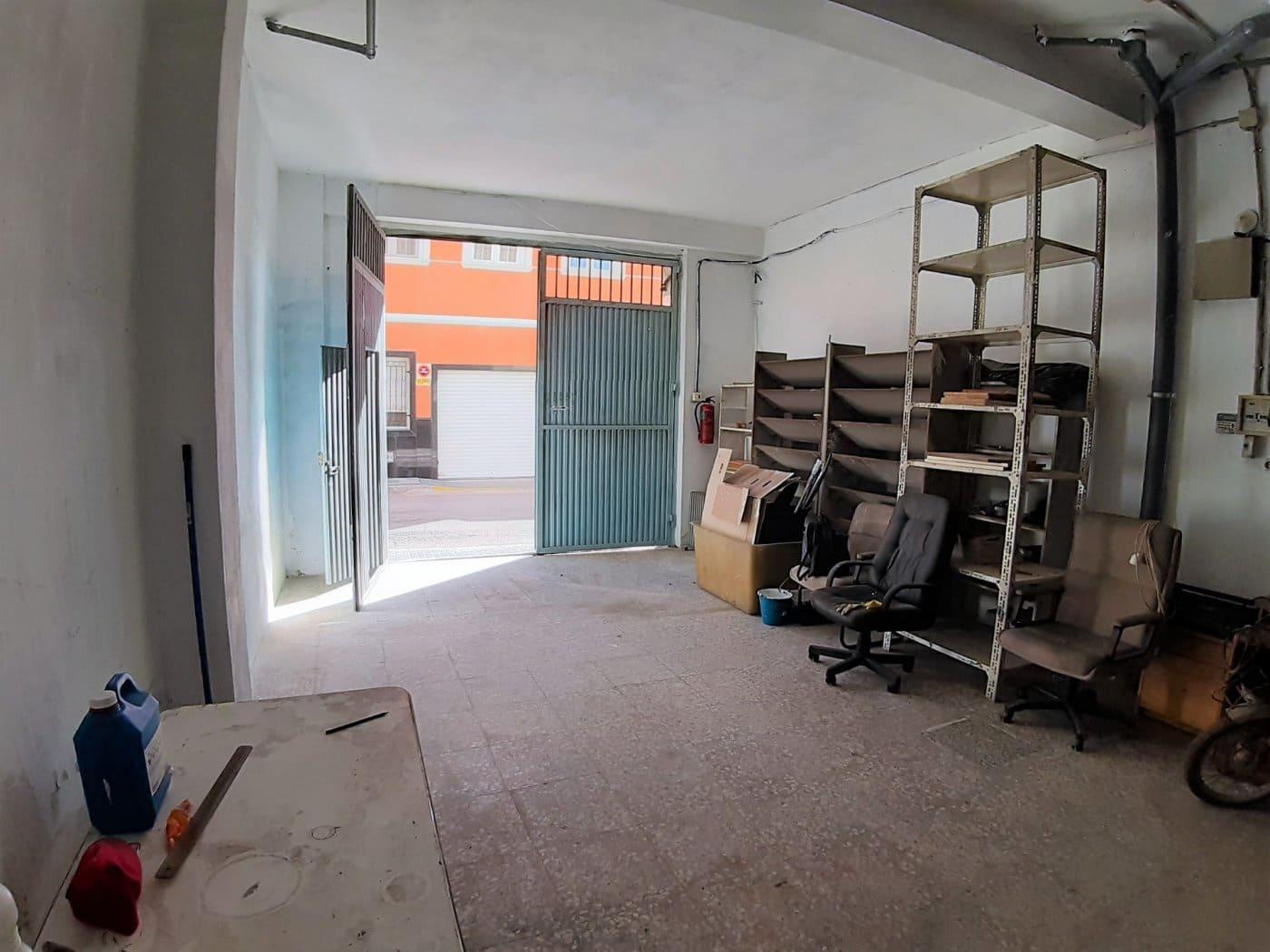 Garasje til salgs i Novelda - € 54 840 (Ref: 5159254)
