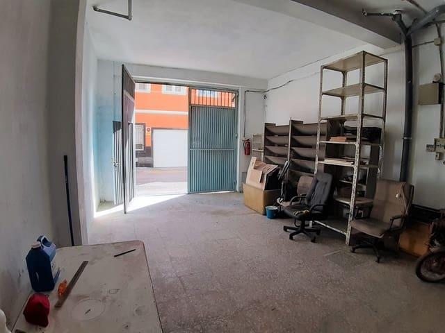 Garage till salu i Novelda - 54 840 € (Ref: 5159254)