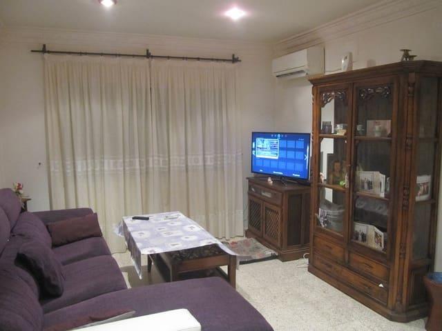 3 soveværelse Bungalow til salg i Salinas - € 76.000 (Ref: 5336917)