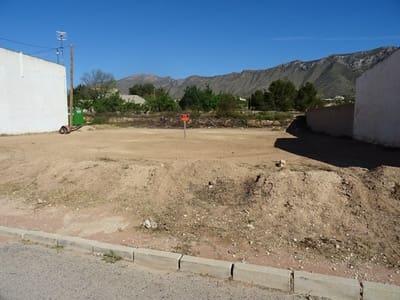 Bauplatz zu verkaufen in La Canalosa - 30.000 € (Ref: 5336990)