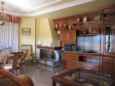 4 bedroom Penthouse for sale in Monovar / Monover - € 177,260 (Ref: 5337004)