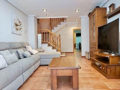 4 Zimmer Bungalow zu verkaufen in Aspe mit Pool - 210.000 € (Ref: 5340065)
