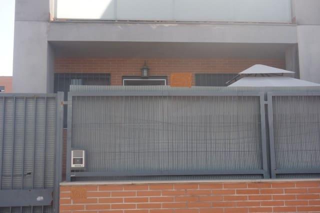 2 sovrum Radhus till salu i Espinardo med pool garage - 125 000 € (Ref: 5405858)