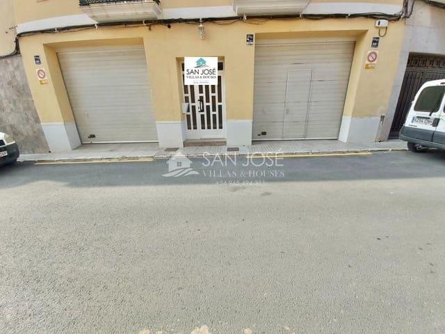 Erhverv til salg i Hondon de las Nieves - € 205.260 (Ref: 5624719)