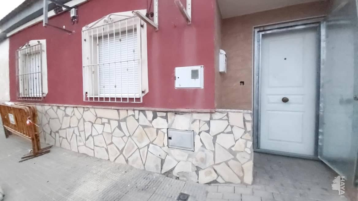3 sovrum Radhus till salu i Sangonera la Seca - 77 300 € (Ref: 5787360)