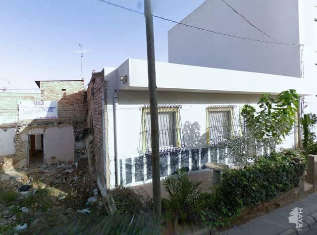 Tomt till salu i Sangonera La Verde - 146 688 € (Ref: 5790357)