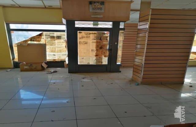 Erhverv til salg i Los Garres - € 25.600 (Ref: 5804004)