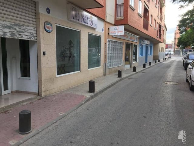 Local Commercial à vendre à Espinardo - 109 600 € (Ref: 5807395)