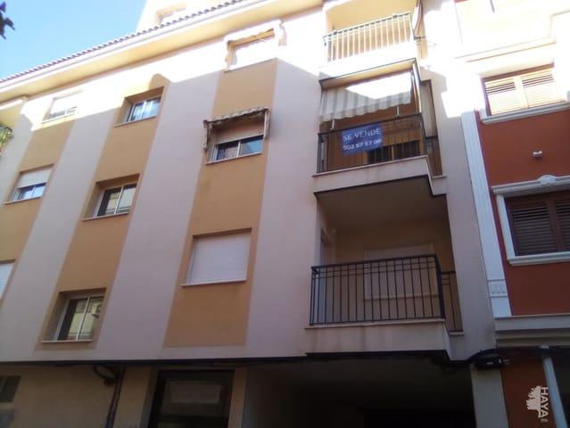 3 Zimmer Wohnung zu verkaufen in El Palmar - 82.300 € (Ref: 5807396)