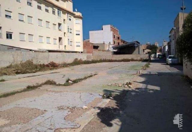 Byggegrund til salg i El Raal - € 397.200 (Ref: 5859286)