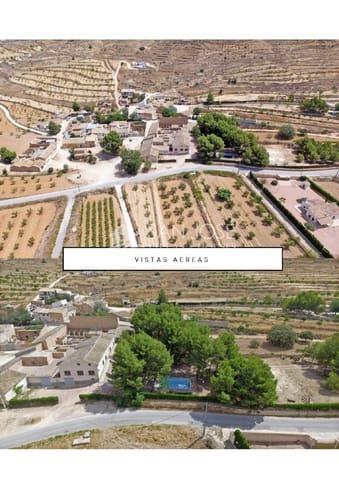 17 makuuhuone Maalaistalo myytävänä paikassa Encebras mukana uima-altaan - 1 800 000 € (Ref: 5863328)