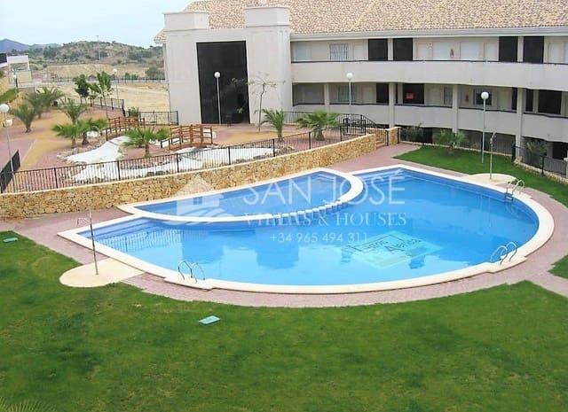 2 sypialnia Mieszkanie do wynajęcia w Monforte del Cid z basenem - 500 € (Ref: 5952072)