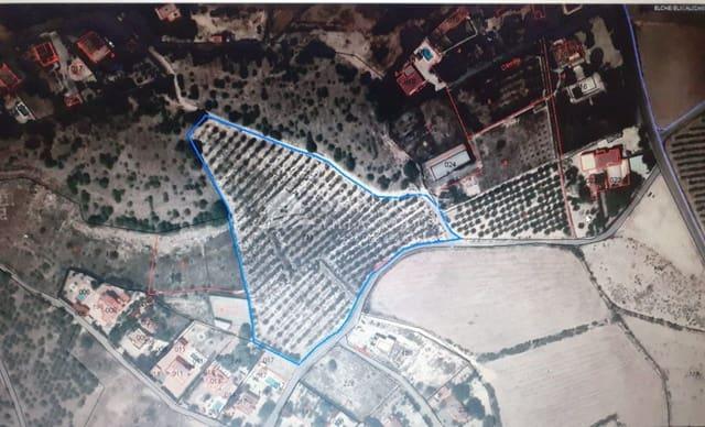 Area Edificabile in vendita in Torrellano - 134.840 € (Rif: 6016984)