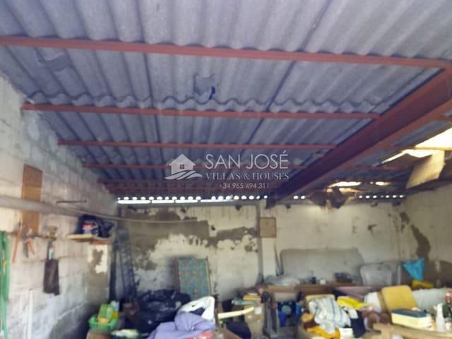 Garaż na sprzedaż w Monovar / Monover - 23 000 € (Ref: 6055765)