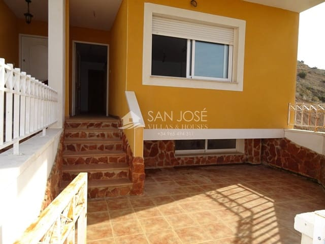3 bedroom Bungalow for sale in Montesol with pool - € 140,000 (Ref: 6194824)