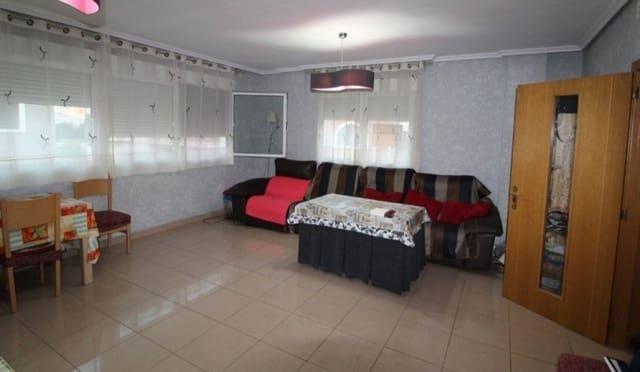 3 soveværelse Bungalow til salg i Novelda - € 151.000 (Ref: 6195685)