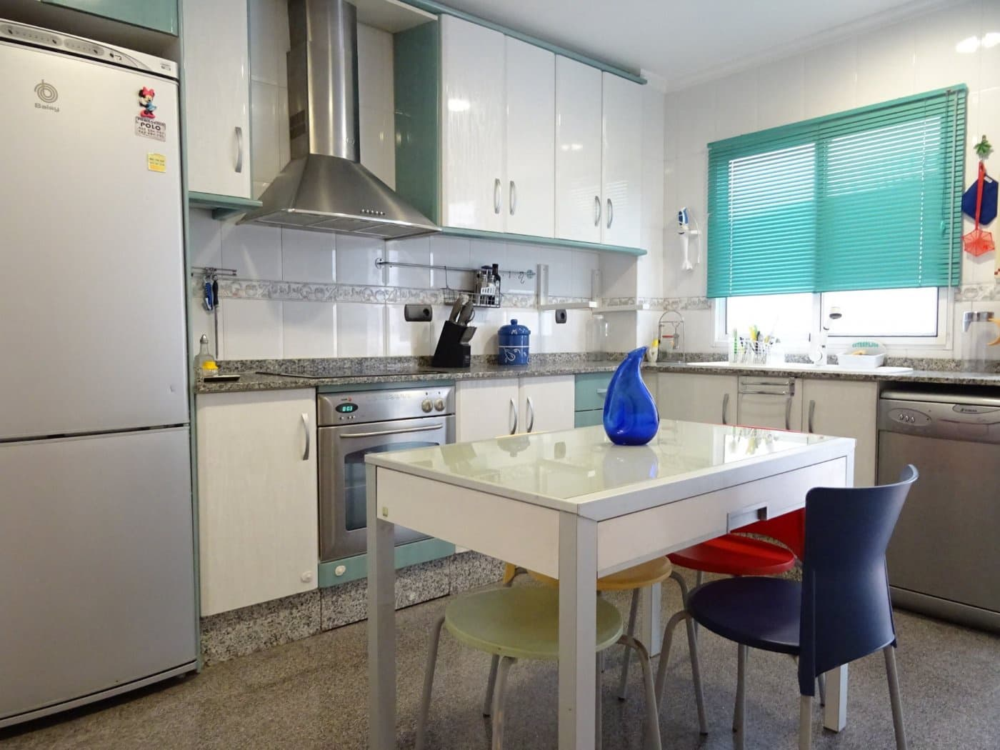 3 bedroom Bungalow for sale in Hondon de las Nieves with garage - € 137,260 (Ref: 6195728)