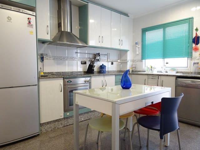 3 sypialnia Bungalow na sprzedaż w Hondon de las Nieves z garażem - 137 260 € (Ref: 6195728)