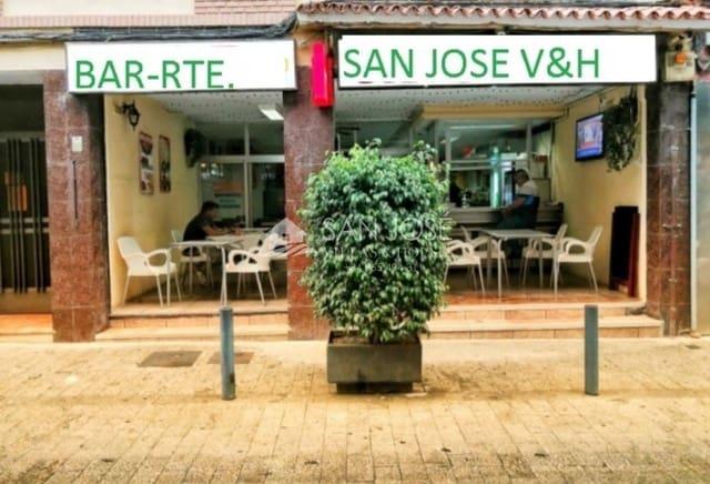 Empresa para arrendar em San Vicente / Sant Vicent del Raspeig - 1 200 € (Ref: 6196110)