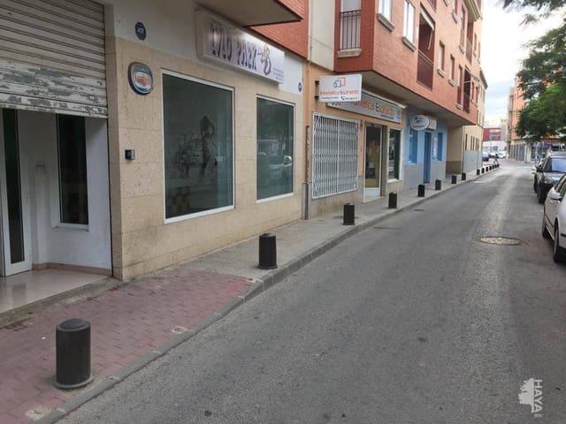 Erhverv til salg i Espinardo - € 109.600 (Ref: 6196331)