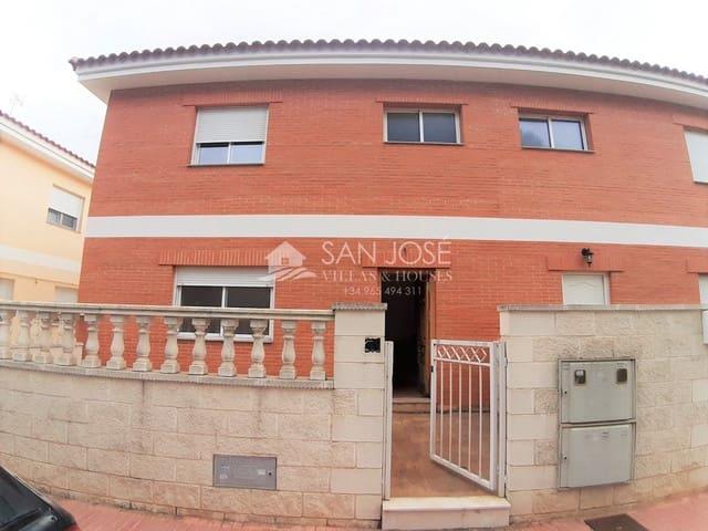 4 soveværelse Bungalow til salg i Monovar / Monover med garage - € 117.260 (Ref: 6196435)