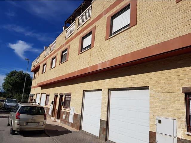 3 bedroom Terraced Villa for sale in El Palmar - € 134,000 (Ref: 6196474)