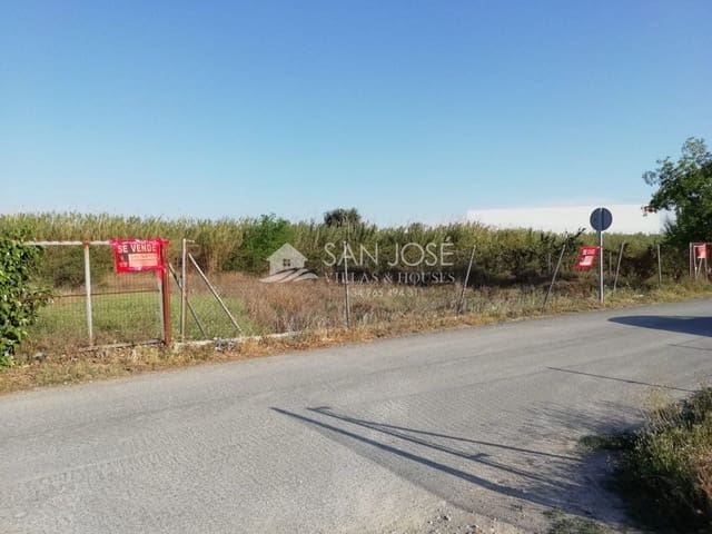 Building Plot for sale in Alguazas - € 21,500 (Ref: 6196520)