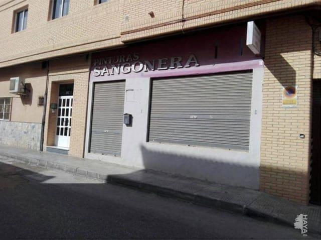 Erhverv til salg i Sangonera La Verde - € 40.000 (Ref: 6196607)