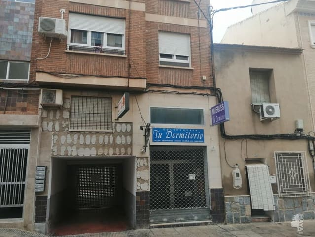 Comercial para venda em La Alberca - 38 259 € (Ref: 6196765)