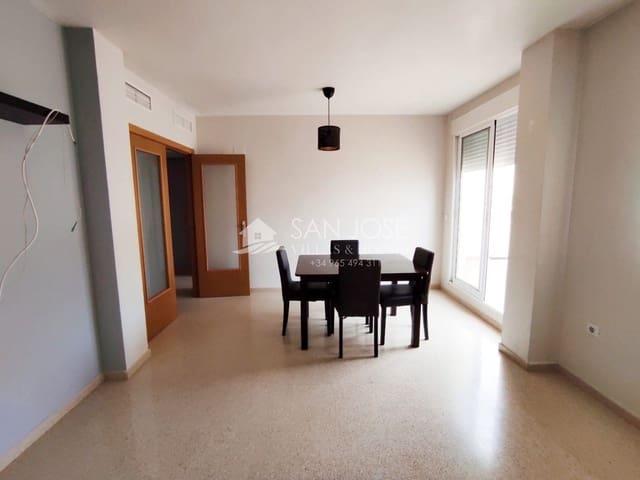 2 sypialnia Penthouse na sprzedaż w Novelda z garażem - 105 000 € (Ref: 6196779)