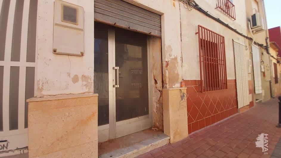 Erhverv til salg i Espinardo - € 45.200 (Ref: 6196900)