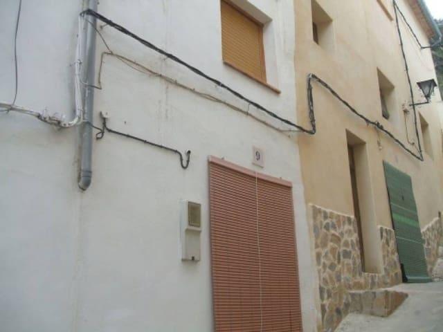 2 soverom Hus til salgs i Moixent - € 40 000 (Ref: 3139079)