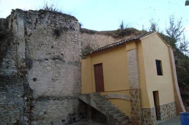 2 chambre Finca/Maison de Campagne à vendre à Albaida - 78 000 € (Ref: 3139180)