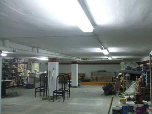 Kaupallinen myytävänä paikassa Moixent - 48 500 € (Ref: 3139283)