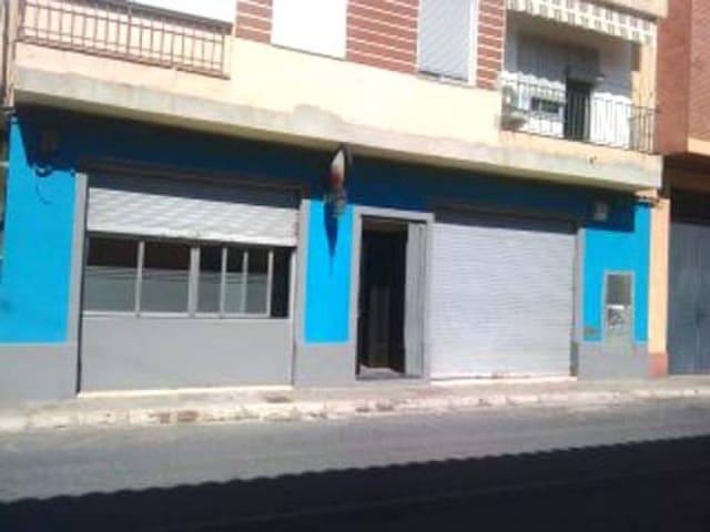 Komercyjne na sprzedaż w La Pobla Llarga - 110 000 € (Ref: 3139284)