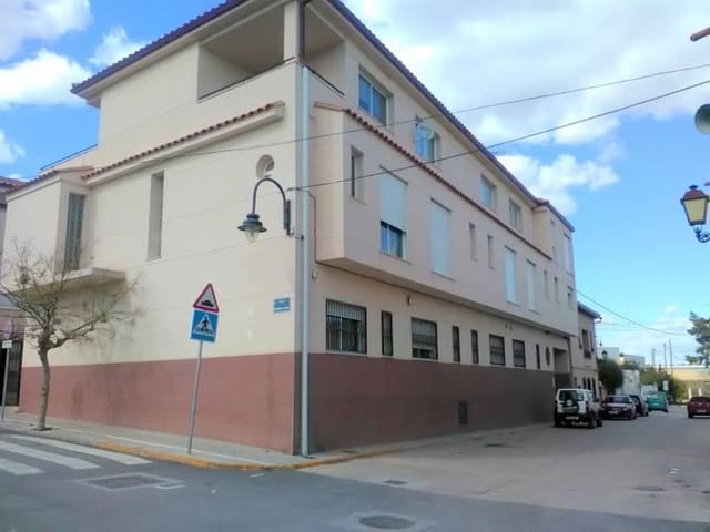 3 soveværelse Rækkehus til salg i Alborache - € 115.000 (Ref: 3139337)