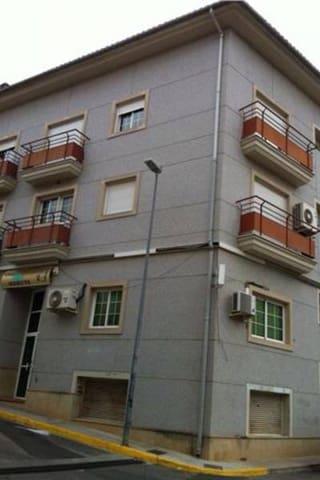 3 soveværelse Lejlighed til leje i Moixent med garage - € 400 (Ref: 3139377)