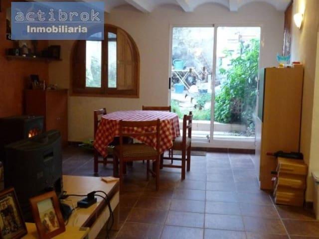 3 Zimmer Haus zu verkaufen in L'Enova - 100.000 € (Ref: 3139378)