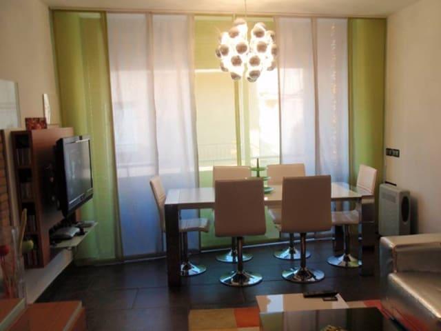 Apartamento de 3 habitaciones en Antella en venta con garaje - 113.300 € (Ref: 3139385)